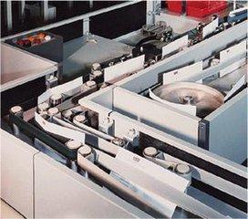 进口印刷机输送带