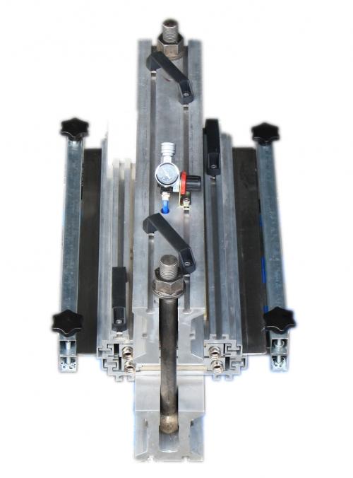 广州工业皮带热压机