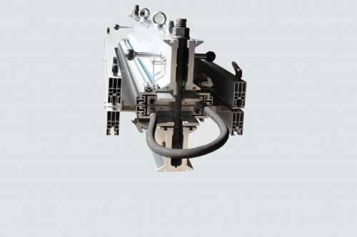 工业皮带接头机